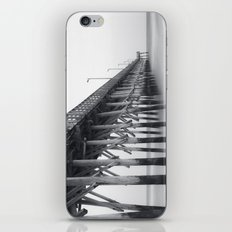 Pier IV iPhone & iPod Skin