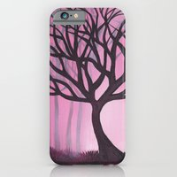 Pink Sunset iPhone 6 Slim Case
