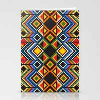 TINDA 2 Stationery Cards
