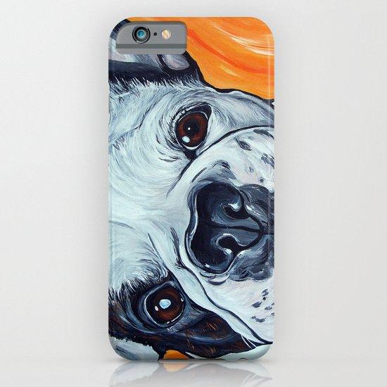 French Bulldog iPhone & iPod Case