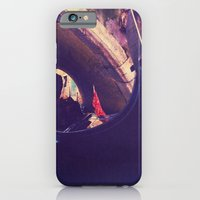"iPhone & iPod Case featuring ""Venice is like eating an entire box of chocolate liqueurs in one go.""  ― Truman Capote by Julia Kovtunyak"