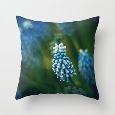 Belles Throw Pillow