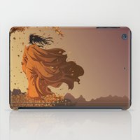 Autumn iPad Case