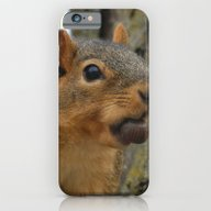 Seriously Cute! iPhone 6 Slim Case