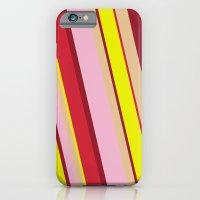 happy tones iPhone 6 Slim Case