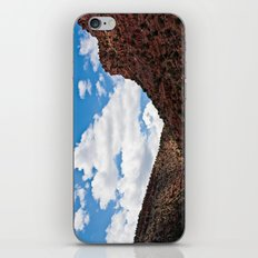 Arizonan Landscape 1 iPhone & iPod Skin