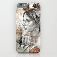My Body, My Beauty iPhone 6 Slim Case