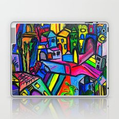 Dreamscapes Laptop & iPad Skin