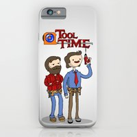 tool time. iPhone 6 Slim Case