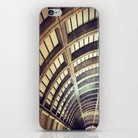 Petworth Metro (Washingt… iPhone & iPod Skin