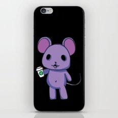 Year of the Rat iPhone & iPod Skin