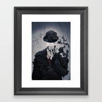 Knowledge  Framed Art Print