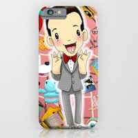I KNOW YOU ARE, BUT WHAT AM I? iPhone 6 Slim Case
