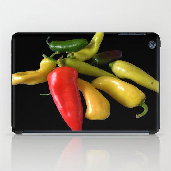 Danny's Harvest iPad Case