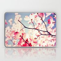 Dialogue With The Sky - … Laptop & iPad Skin