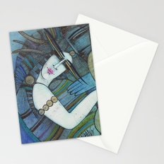 Violon d'Ingres Stationery Cards