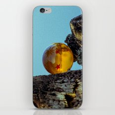 TWOxSTARxDRGN iPhone & iPod Skin