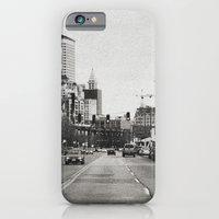 City Grain iPhone 6 Slim Case
