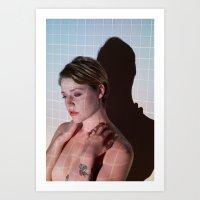 Elyssa Lovejoy No. 2 Art Print