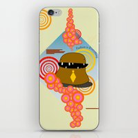 Fashion is Everything!  iPhone & iPod Skin