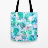 Anushka Paisley {#1i} Tote Bag