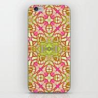 Ethnic Tribal Pattern G3… iPhone & iPod Skin
