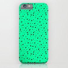 Let it snow... Slim Case iPhone 6s