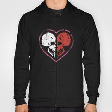 MADly in love with you  (Mutual Assured Destruction) Hoody