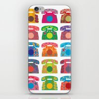 iRetro iPhone & iPod Skin