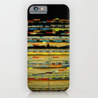 iPhone & iPod Case featuring Jazz Head: Straight, No Chaser  by Camilo Nascimento