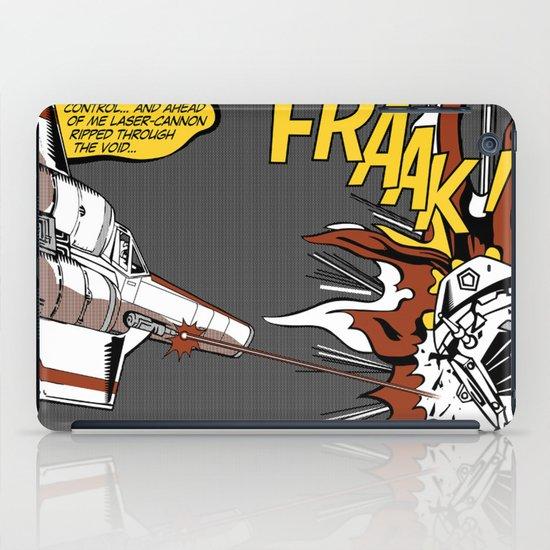 FRAAK! iPad Case