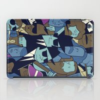 The Blues Brothers iPad Case