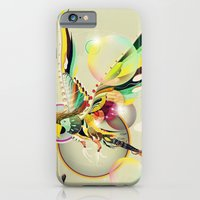 iPhone & iPod Case featuring PARROT by Mathis Rekowski