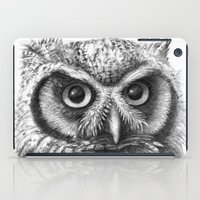 Intense Owl G137 iPad Case