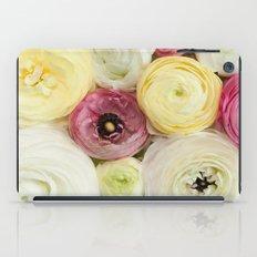 Color Me Pretty iPad Case