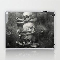 Once Were Warriors II. Laptop & iPad Skin
