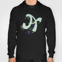 The Letter A Hoody