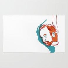 Paul Giamatti - Miles - Sideways Rug
