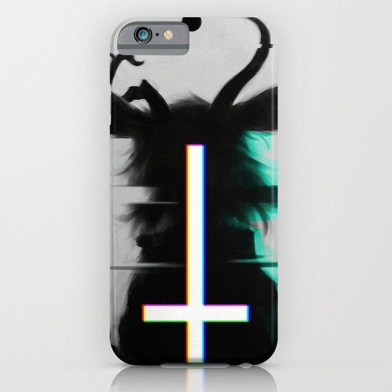 cross iPhone & iPod Case