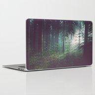 Mirkwood Laptop & iPad Skin