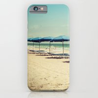 iPhone & iPod Case featuring Sea of Blue by Michelle Anderson