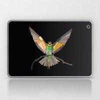 Bird Ripple  Laptop & iPad Skin