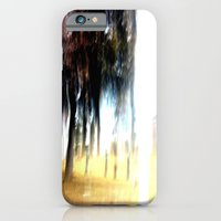 Ghost Forest iPhone 6 Slim Case