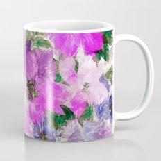 Splendid Flowers Mug