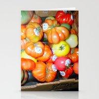 Wegmans' Freshest Stationery Cards