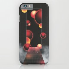 Void Vibes Only iPhone 6 Slim Case