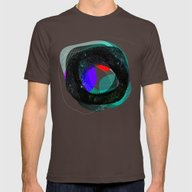 T-shirt featuring The Abstract Dream 9 by Marko Köppe