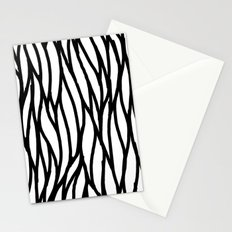 Raw Pattern Series: n. 4 Stationery Cards