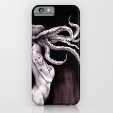 Something Touched Me and I Was Only Sleeping iPhone 6s Slim Case