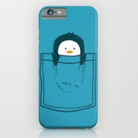 iPhone & iPod Case featuring My Pet by Budi Kwan